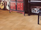2-layer parquet oak