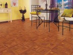 2-layer parquet mosaic