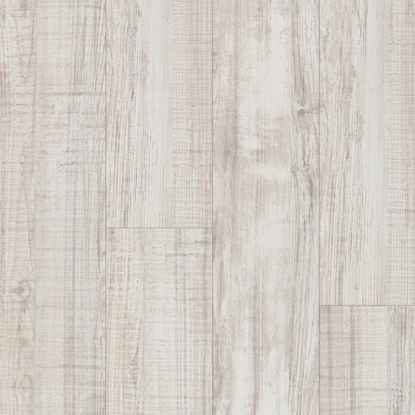 Laminate flooring egger business oak cottage white 4v for White laminate flooring